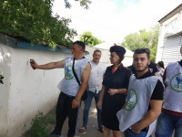 Сотрудниками полиции задержаны подозреваемые в сбыте наркотических веществ