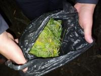 У жителя города Абдулино полицейскими изъято наркотическое вещество
